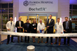 Florida Hospital Tampa New ER Doc 1st Ribbon Cutting Ceremony
