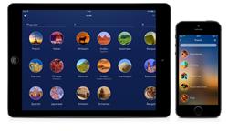 uTalk - learn a language, the app for iOS