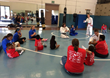 Time for Instructions by Sensei Walter Dean