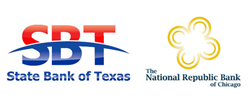 State Bank of Texas acquires National Republic Bank of Chicago