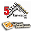 Revamp Strategies and 5 Star Roofing and Restoration Are Working...