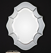 Uttermost Caneva Frameless Mirror 08109