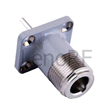 High Quality N RF Connectors Female for Microstrips Now Offered by...