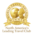 "DreamTrips Vacation Club Named ""North America's Leading Travel Club"" for 2014 by World Travel Awards"