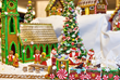 November Gingerbread House Competition - Sweet Things to Do in...