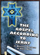 "New Theatre presents the East Coast Premiere of ""The Gospel According to Jerry""by Richard Krevolin & Rabbi Irwin Kula!"