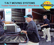 T-N-T Moving Systems Now Specializes in Commercial Office Moving