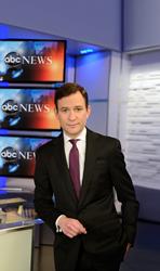 Author and ABC News Anchor Dan Harris