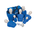 New Line of CPR Training Manikins Now Offered for the First Responder