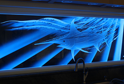LED-Art-Glass