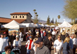 Kick Back on Easy Street at Thunderbird Artists' Carefree Fine Art & Wine Festival, Oct. 31, Nov. 1 & 2, Featuring Over 165 Artists, Live Music & More