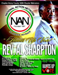 NAN Clayton Henry Chapter Host Rev. Al Sharpton in Clayton County