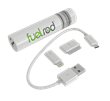 "FuelRod Brings ""Ready-to-go"" Mobile Phone Charging to Bay Area..."