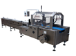 Benchmark Automation Displays High Speed Servo Shrink Wrapper for Pack Expo 2014