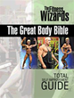 The Fitness Wizards publish 'The Great Body Bible'