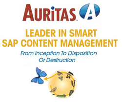 Auritas Presents Archiving, HANA Readiness-Retention Management and ILM Sessions at SAP SAPPHIRE-ASUG Conference 2015