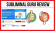 Subliminal Guru: Review Examining Inspire3's Audios Released