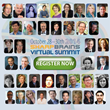 200 Experts to Discuss and Shape the Future of Brain Health, Gathered...