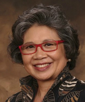 Jennie Chin Hansen, CEO of the American Geriatrics Society and Past President of AARP joins GeriJoy advisory board