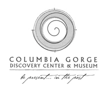 Columbia Gorge Discovery Museum new website by WebRock Design