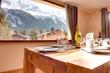Self-catering apartment in Zermatt, Switzerland