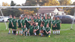 Ware Academy 2014 Varsity Soccer Team Celebrates Undefeated Season and...