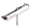 Macron Dynamics Introduces New T-Bot and H-Bot Gantry Systems to Linear Robotics Line