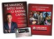 Kevin Harrington, Maverick Entrepreneurs, Sharks, Infomercial, Capital Raising, Shark Tank, Entrepreneur,funding, startup,