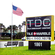 The Tile Discount Center in Pompano Beach is Making New Construction...