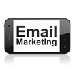 """GetUWired discusses """"Features of E-Marketing That Wow Business Owners"""" in new blog"""