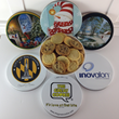 The Great Cookie Launches Customized Business Cookie Gift Program...