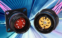 ARINC-801 Fiber Optic