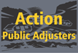 Action Public Adjusters Spreads its Wings and is Now Delivering Water...