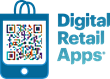 Digital Retail Apps logo