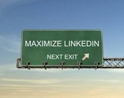 Denver area sales training experts Sandler Training present Unleash the Prospecting Power of LinkedIn workshop