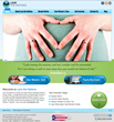 Websults® Completes Custom WordPress Website for Love The Nations...