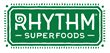 Rhythm™ Superfoods Rebrands To Invite More Consumers To Find Their...
