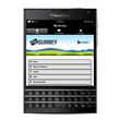 BlackBerry Showcases Purple Forge Smart City Mobile Applications at GTEC