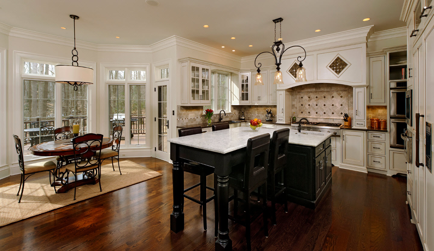 World Class Kitchen Bath Design Center Nj S Leading Designer And Builder Of Kitchens And