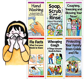 how to say cold and flu in spanish