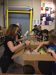 Tijuana Flats Raises $11,364 for Share Our Strength's No Kid Hungry Campaign
