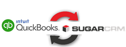 QuickBooks SugarCRM Integration