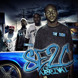 SE2C - The Arrival