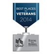 USAA and Hiring Our Heroes Announce Best Places for Young Veterans