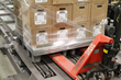 New Orion Lo-Pro Conveyor Allows Three-at-a-Time  Floor Level Loading