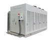 Azane offers 90% reduction in ammonia charge for freezer warehouse