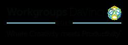 Workgroups DaVinci 2015.