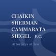 Chaikin, Sherman, Cammarata & Siegel, P.C. Attorneys Named to Washington, DC Super Lawyers List