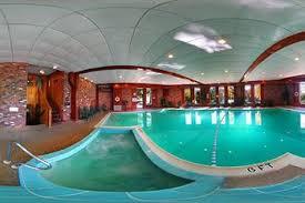 Motivational speaker mary quinn of quinnspiration slated for Life of pi swimming pool
