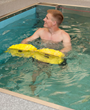 Webinar Discusses Ulnar Collateral Ligament Injury Rehab Using Aquatic Therapy